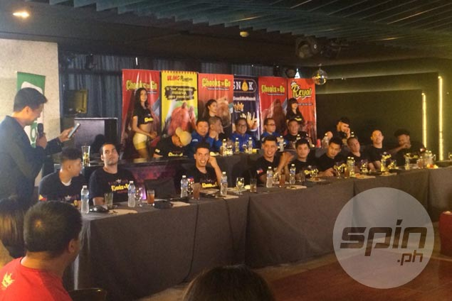 Ten-day countdown to Fiba Asia Cup begins and Gilas braces for opening-day showdown with China