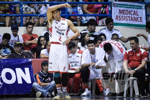 Mac Belo solid in return from injury but sees need to regain top form fast for winless Elite