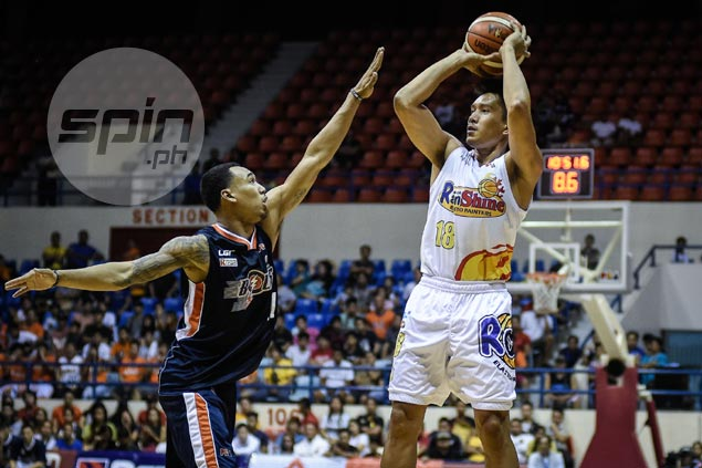 James Yap crowning glory as Rain or Shine gunner finally joins elite 10,000-point club