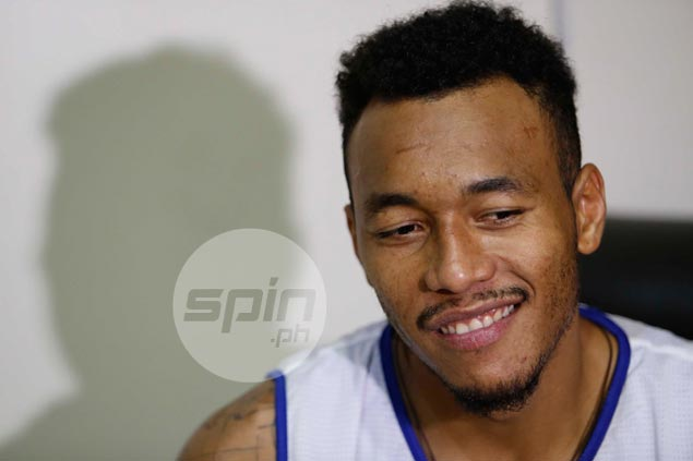 Chot Reyes to drop Calvin Abueva if he doesn't show up for Gilas practice on Monday