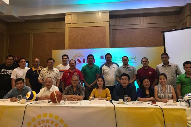 Yayoy Alcoseba crosses paths with former team SWU in debut as University of Cebu coach