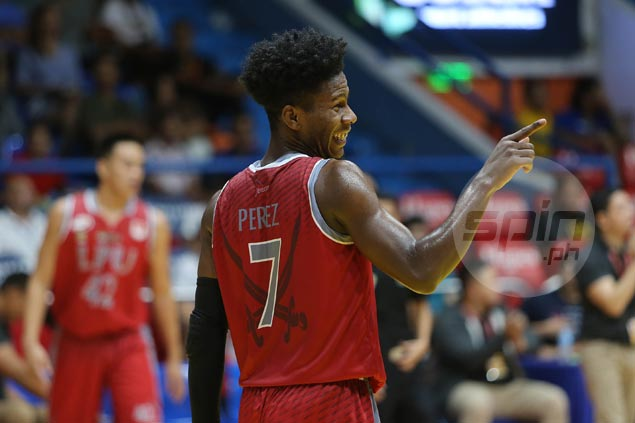 Back from US training, CJ Perez eager to deliver as Lyceum eyes return to NCAA finals