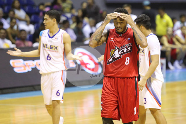 Calvin Abueva ready to show up for Gilas practice after dealing with 'family matter'