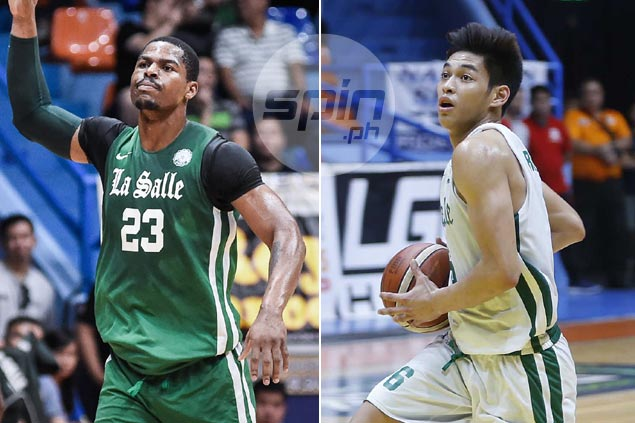 Ben Mbala bags MVP, Ricci Rivero named Most Excellent Player in Taipei tournament