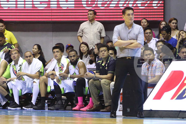 Blackwater owner willing to trade first-round draft pick in case GlobalPort wants to let Stanley Pringle go