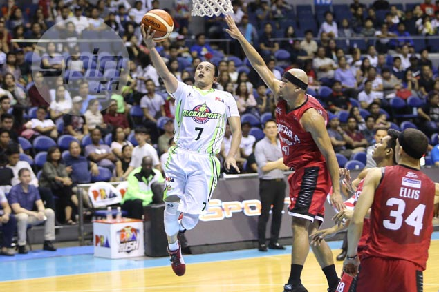 Terrence Romeo says defense, not offense, needs to improve for GlobalPort to hang with contenders