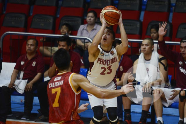 Perpetual Help Altas make it two straight wins with squeaker over San Sebastian Stags