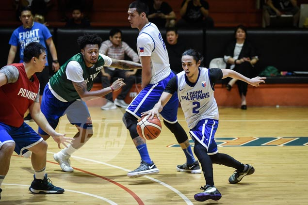 Terrence Romeo admits Fiba Asia-bound Gilas team lagging behind cadets in terms of chemistry