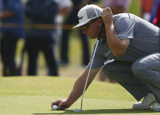 Rookies occupy five of 10 spots in US team to Presidents Cup
