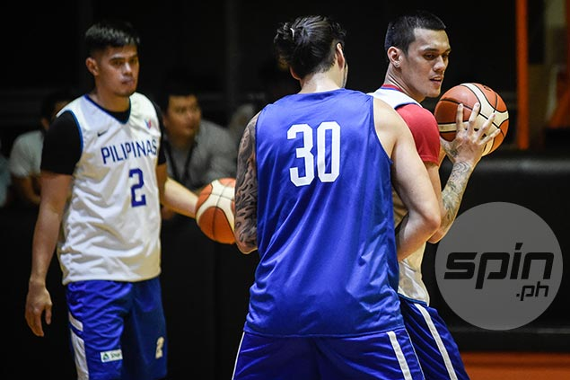 Gilas crosses paths with rough Iraqi side, just weeks after ill-tempered Jones Cup match