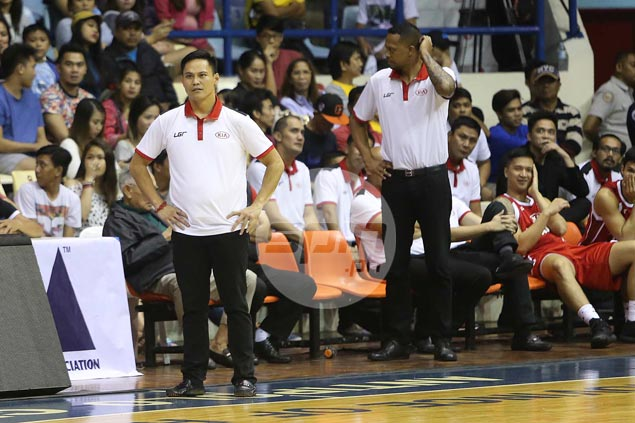 KIA spends two hours inside dugout after loss as Gavina pulls no punches in assessment
