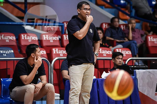 Letran out to end jinx for NCAA on Tour hosts as Knights take on slumping CSB Blazers