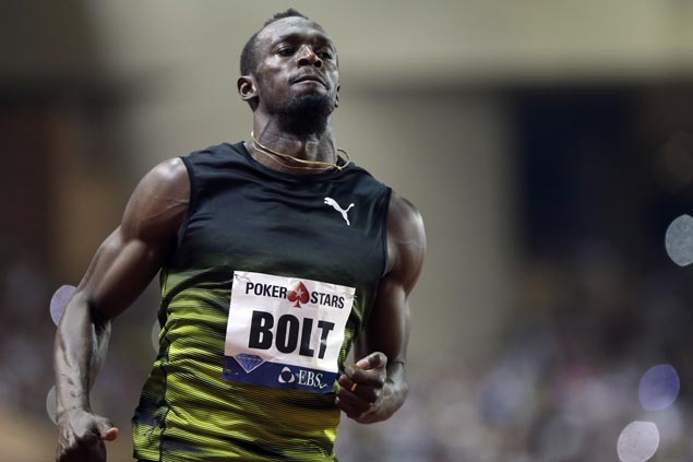 Usain Bolt anchors Jamaica to 4x100 final for grand farewell at worlds