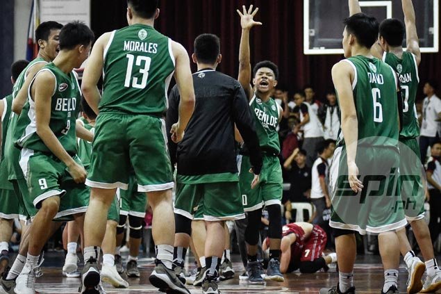 Ex-Tiger Cub star Inand Fornillos thrives in new home as unbeaten Greenies rise to the top