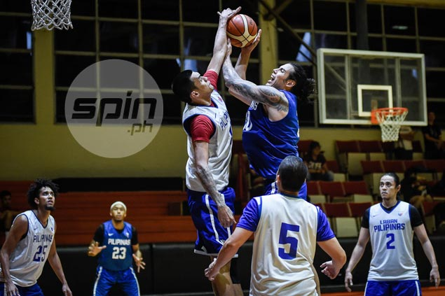 PBA taking week-long break to give way to Gilas' campaign in Fiba Asia Cup