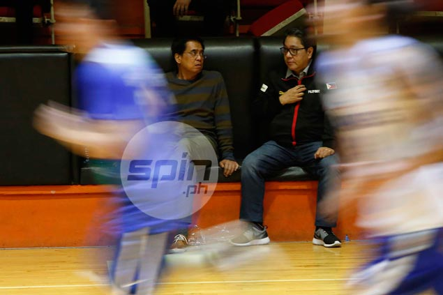 Chooks to Go boss clarifies offer to fund full-time Gilas side after PBA teams take offense