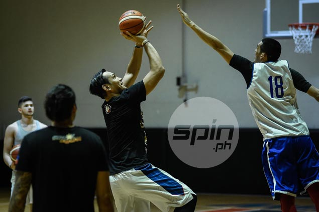 Big blow for Gilas as June Mar Fajardo likely to miss Fiba Asia Cup due to injury