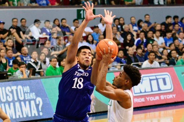 Mark Dyke admits he lost confidence, nearly quit basketball during time at La Salle
