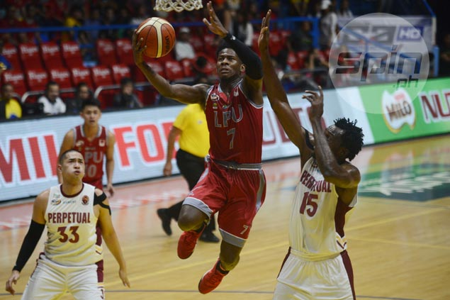 Lyceum rides second half surge to smother Perpetual as Pirates stretch unbeaten streak to six