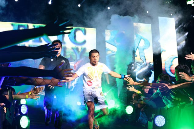 Eric Kelly eyeing shot at title but now focus is ending slump in One Championship card in Macau