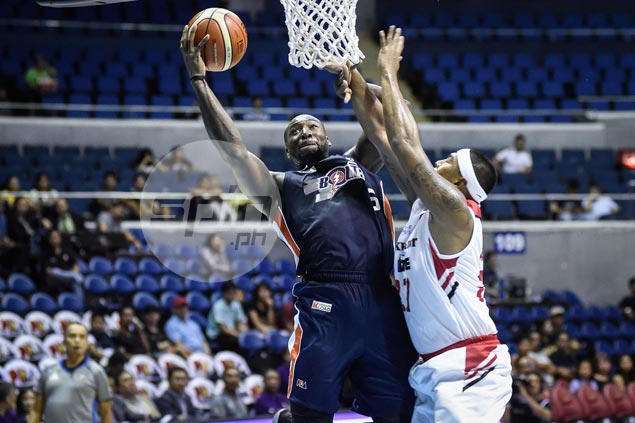 Meralco seeks to sustain momentum in match against winless Kia before Governors' Cup break