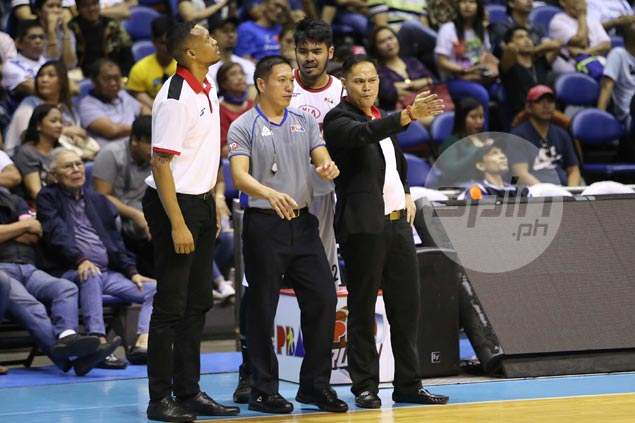 Reboot for KIA as coach Gavina gives winless team two-day break to 'clear their heads'