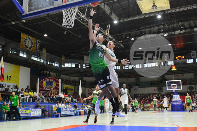 Huge early stunner in Cesafi as USC Warriors down titleholders UV Green Lancers