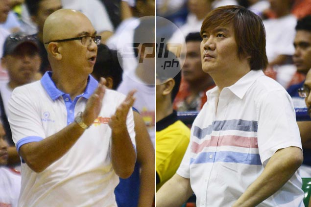 Streaking Marinerong Pilipino braces for vengeful Tanduay in do-or-die quarterfinal match