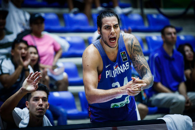 Gilas Pilipinas' win over China makes local point-spread bettors happy