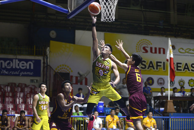 USJ-R Jaguars deal skidding CIT-U Wildcats a 37-point beating for rousing Cesafi debut