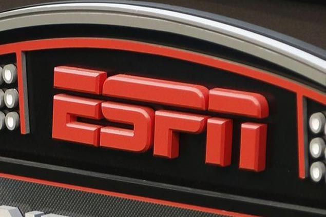 ESPN looking to reverse slide with plan to launch streaming sports service in early 2018