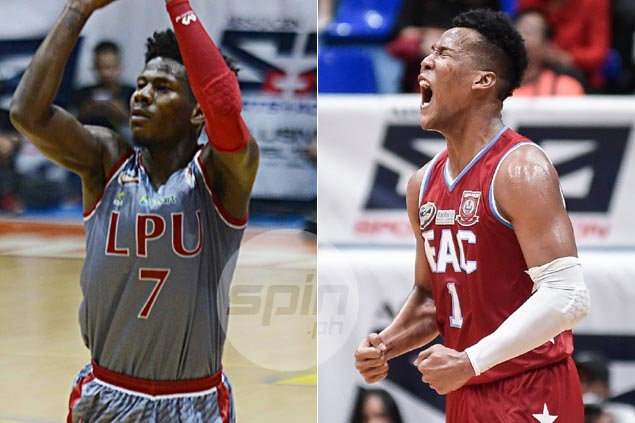 Sidney Onwubere regains form as CJ Perez returns among weekly standouts in NCAA Season 93