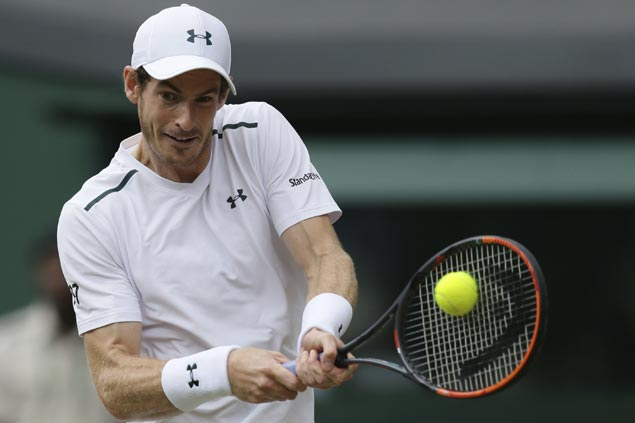 Andy Murray confident he will be soon fit to play, but aiming for Aussie Open title might be too ambitious
