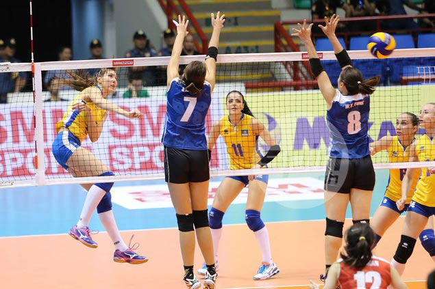 Kazakhstan win over HK gives Philippine team free ride to Asian women's quarterfinals