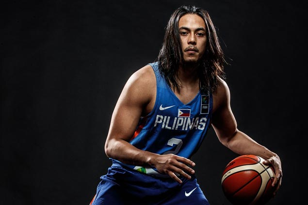 Pumaren Cortez The Least Surprised As Terrence Romeo Puts On Show For Gilas