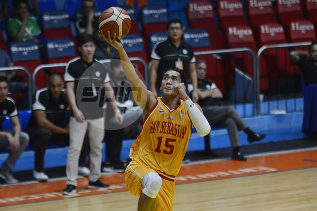 Stags post biggest scoring output of NCAA 93 at expense of Blazers