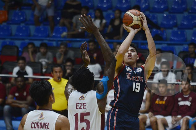 Letran Knights survive late surge from Perpetual Altas to stretch streak to three