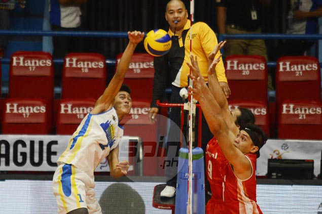 Mega Builders overcome Cignal in five to force PVL Open title decider