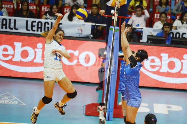 BaliPure one win away from PVL title after straight-sets shocker over Pocari