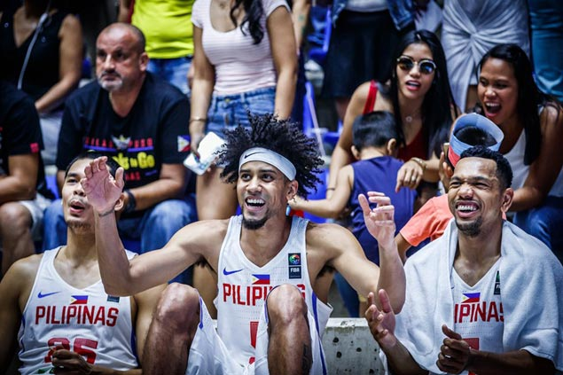 Late call-up Gabe Norwood continues to be 'X factor' for Gilas, thanks to body of defensive work
