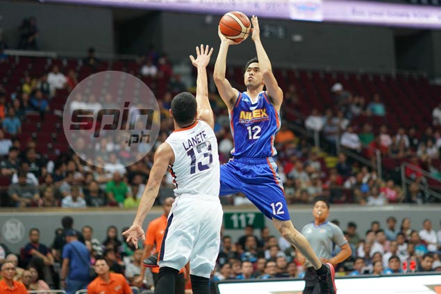 Larry Fonacier says NLEX 'just needed people to remind it that winning is possible'