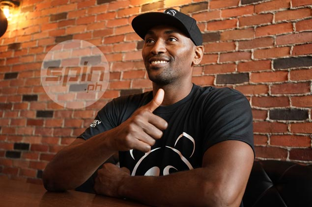 Metta World Peace wants Fil-Am son to experience with Gilas what was denied dad by Team USA