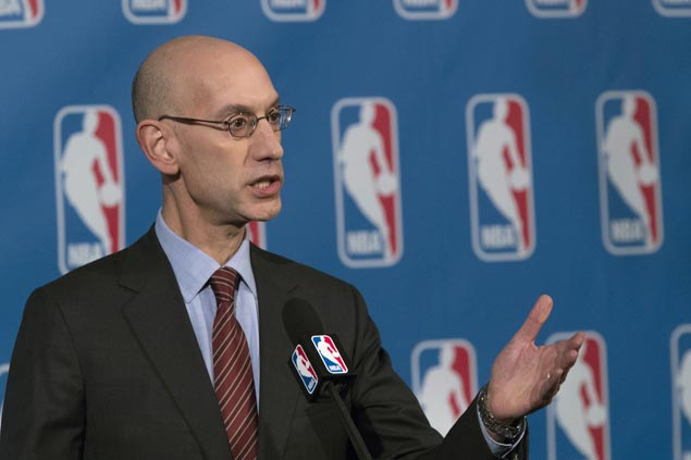 NBA heads to the Holy Land to develop talent, promote values as part of Basketball Without Borders