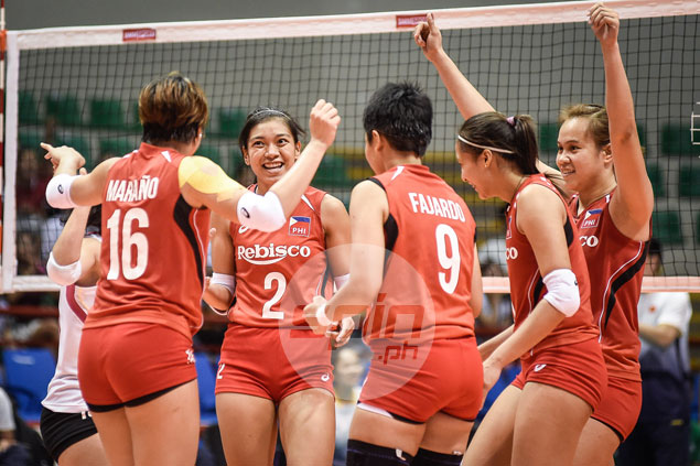 Alyssa Valdez convinced a force greater than talent alone propelled PH past Vietnam