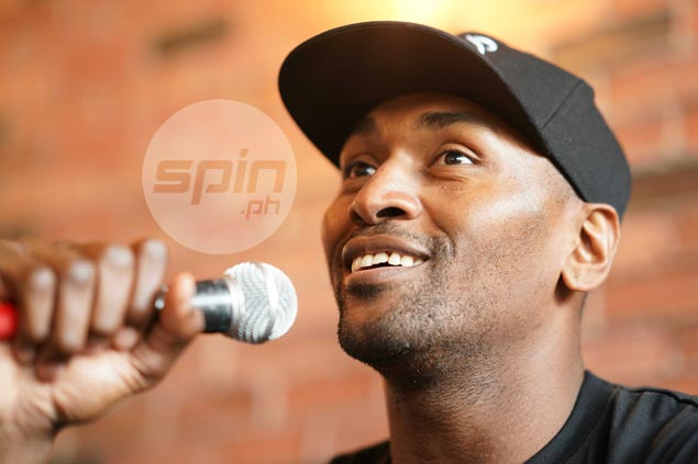Metta World Peace, 37, says he can still play as import in PBA if he decides to come back