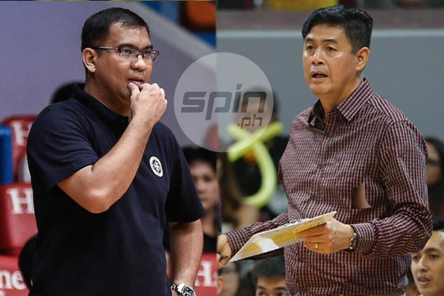 Letran faces obstacle in bid to sustain surge as vengeful Stags wait in ambush