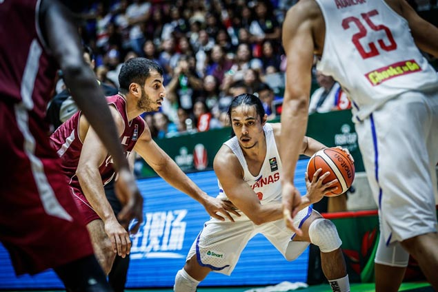 Flamboyant Gilas scorer Terrence Romeo to be feted with PSA 'Fan Favorite' award