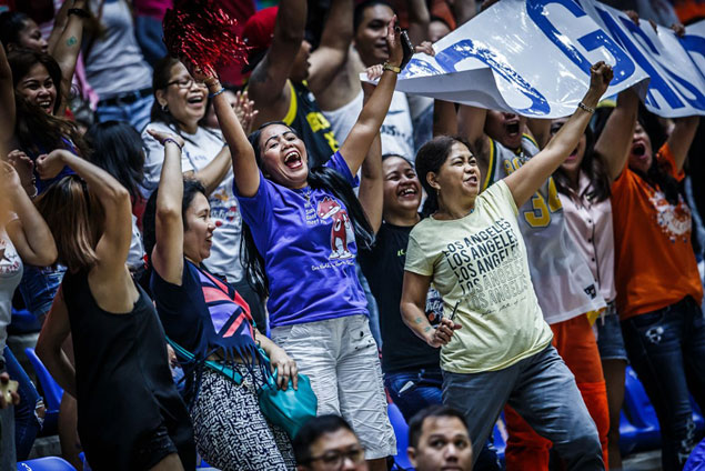Gilas rivals left envious as Pinoy fans turn into valuable 'sixth man' in Lebanon