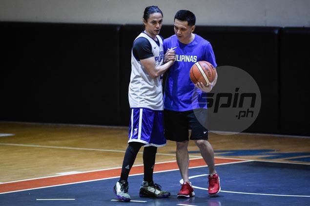 Former Gilas captain Alapag confident Romeo and Co. can break Korea zone