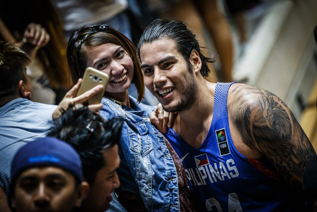 Gilas' Fil-German ace Christian Standhardinger set to play for HK Eastern Lions in ABL